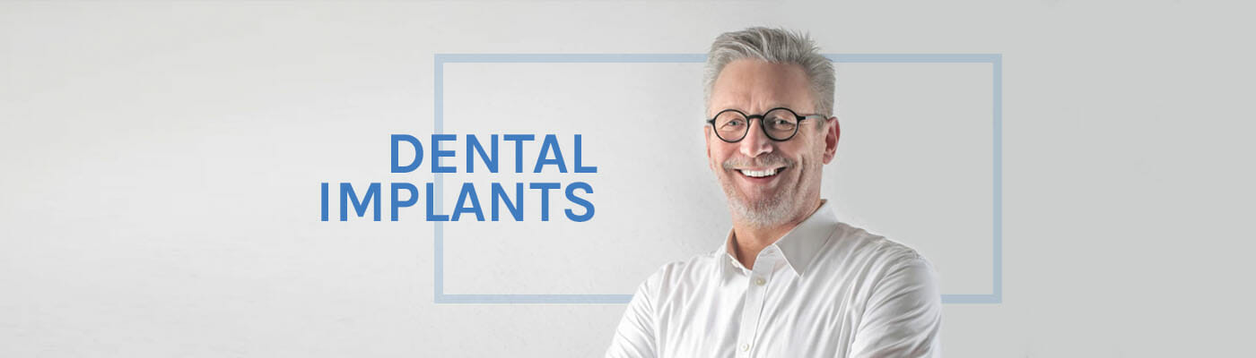 Dental Implants near Romford and Essex