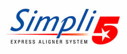 Simpli5 Express Aligner System