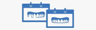 Single Dental Implants